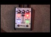 Ibanez ES2 Echo Shifter Review & Demo