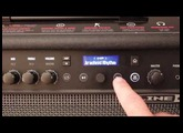 Line 6 Spider V User Interface and Editing