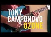 "Line 6 Helix Performance Video ""Ozone"" by Tony Camponovo"