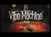 DryBell Vibe Machine V-2 demo