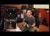 Drybell Vibe Machine V2, demo by Pete Thorn