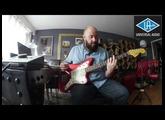 Guitare Obsession : UAD AKG BX20 Spring Reverb
