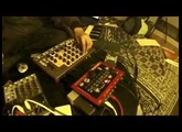Arturia Minibrute,TomCat & Nord Drum