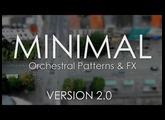 Minimal 2.0 update - Overview Tutorial