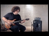 Victory Amplifiers VX The Kraken – full length official video with Rabea Massaad & Martin Kidd