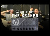 Victory Kraken Amp Demo - Can it do stuff that isn't metal?