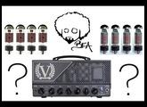 Which Tubes Sound Better? - Victory VX Kraken