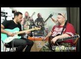 Guitare Xtreme #72 - Comparatif amplis (mini têtes, Lunchbox) - Victory VX The Kraken