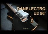 Danelectro u2 56 (made in Korea)
