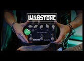 Three Stage Rocket / Lunastone / Soren Andersen Signature