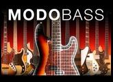 MODO BASS Trailer