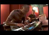 MODO BASS Jam - Stephan DeRaine