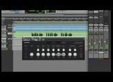 Audiority Harmonic Maximizer - Blues Demo (Guitar + Voice)