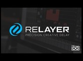 UVI Relayer on Guitars and Percussions