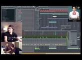 Arno Cost (FL Studio) | Studio RDV 17 - MJ Tutoriels
