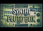 Synth1 Pluto Box - a FREE soundset with Synthmorph MIDI sequences