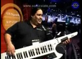 Roland AX-SYNTH keytar DEMO melhor que AX-7 e AX-1