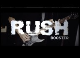 Rush Booster - Official Product Video