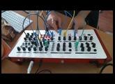 Phenol Drum Synthesis