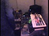 analog therapy: hazardala (modular improvisation)