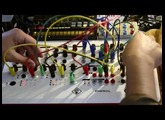 PHENOL - Patchable Analog Synth (Filtering Volca Beats)
