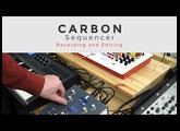CARBON Recording and Editing