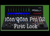 iCon QCon Pro X / G2 (FirstLook/Review)