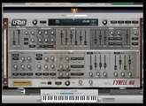 Tyrell N6 V3 - Free VST/AU Synth 無料バーチャル・アナログ・シンセ
