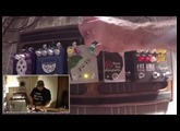 FUZZROCIOUS M.O.T.H DEMO ON BASS (official)