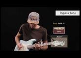 Strymon - Riverside (Amps Diferentes)