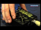 Tech 21 SansAmp Bass Driver DI Demo - Sweetwater Sound