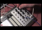 Playing with Epoch Modular Benjolin