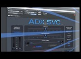 Introducing the ADX Speech Volume Control (SVC) Plug-in