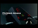 KORG Pitchblack Advance | The ultimate pedal tuner