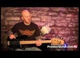 Review Demo - Schertler Bass Fidelity B10