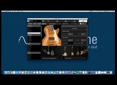 Line 6 Workbench HD - TEST
