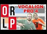 VocALign PRO 4 - TEST