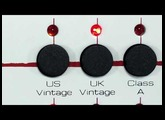 Black Widow Audio Designs MGP-1A Official Demo Video
