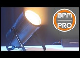 ADJ COB Cannon Wash DW | BPM Pro Show 2016