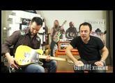 Comparatif Telecaster - Fender American Elite Telecaster - Guitare Xtreme #73