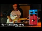 Keeley Electric Mudd Fuzz