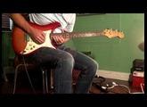 Ambient Song #4 Looping Fender Lead II