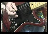 1980 Fender Lead II Demo (Baz Studios)