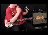 Струнодер 2.0 - Fender Lead II Vintage USA