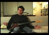 Roger Miller on the Fender Lead II (part 1)