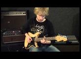 Струнодер 2.0 - Fender Lead I Usa