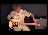 Струнодер 2.0 - Fender Lead II Custom (USA)