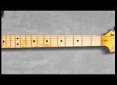 Bono's Fender Lead II guitar