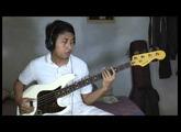 Squier Classic Vibe Jazz Bass '60s