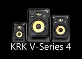 KRK V Series 4
